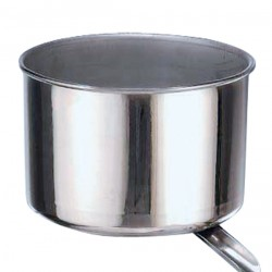 Artemis Stainless Steel Bucket