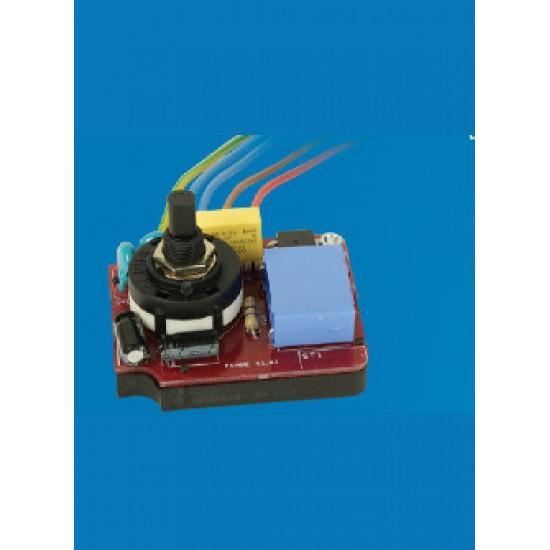 Johny 5-speed switch