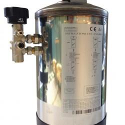 Eurogat Lt 12 by-pass Water Softener