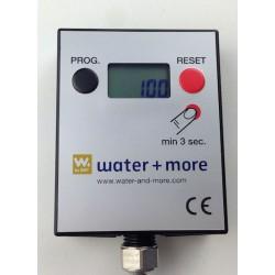 BWT Electronic Aqua Meter