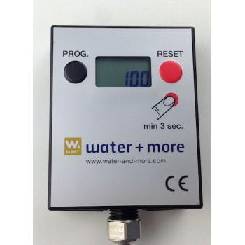 BWT Ηλεκτρονικός Υδρομετρητής
