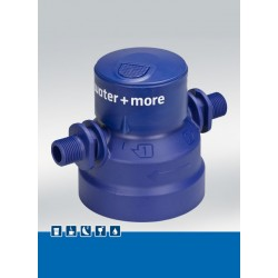 BWT Besthead Water Filter Head