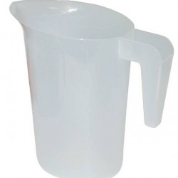 Coffee Queen Measuring Pitcher 2,5lt