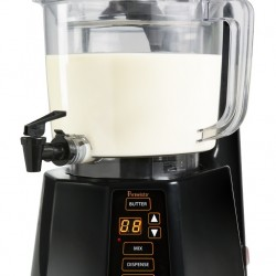 Brewista NutraMilk Nut Processor & Milk Maker