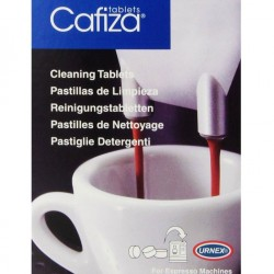 Urnex Cafiza Home Espresso Machine Cleaning Tablets