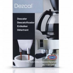 Urnex Dezcal Home Coffee Equipment Cleaners