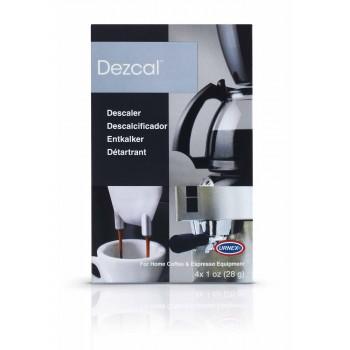 Urnex Dezcal Home Καθαριστικό Αλάτων Μηχανών Οικιακής Χρήσης