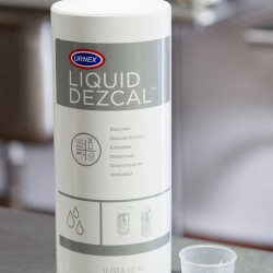 Urnex Liquid Dezcal Liquid Salt Cleaner