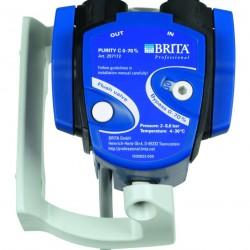 Brita Filter Head C by pass 0-70%