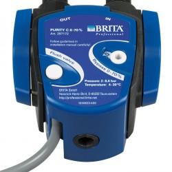Brita Filter Head C 0-70 % by pass