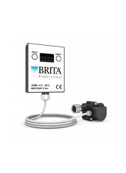 Brita Ηλεκτρονικός Μετρητής Νερού 10–100 A