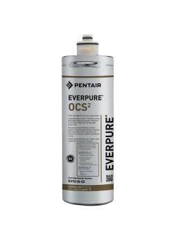 Pentair Everpure® OCS2 Επαγγελματικό φίλτρο νερού για μηχανές καφέ
