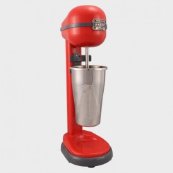 KALKO KDM450 Professional Drink Mixer Red