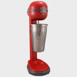 KALKO KDM450 Professional Drink Mixer Pearl Red