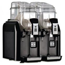 Elmeco Big Biz 2 Compact Slush Machine With Total Cold System