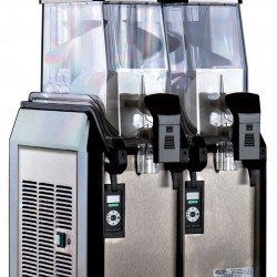 Elmeco FC2 Millennium Compact Slush Machine With Total Cold System