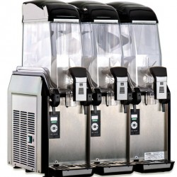Elmeco FC3 Millennium Compact Slush Machine With Total Cold System
