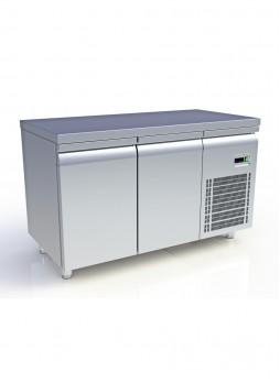 Ψυγείο Πάγκος Συντήρησης Με Μηχανή Δεξιά