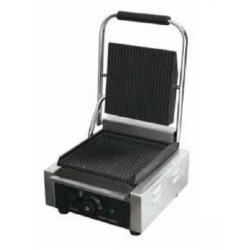 Professional Table Toaster Karamco single slot ribbed