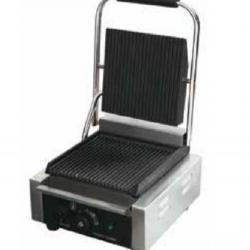 Karamco CHZ-810 Professional Table Toaster Single Slot Ribbed