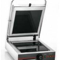 Karamco Ceramic Table Toaster Single Slot Flat