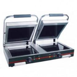 Karamco Ceramic Table Toaster Double Slot Flat