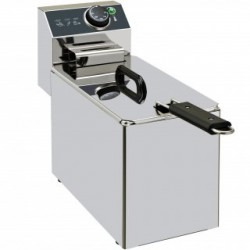 XDOME Electric Single Fryer
