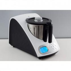 Colorato CLCM-1500 Superchef Thermomixer Multicooking Machine