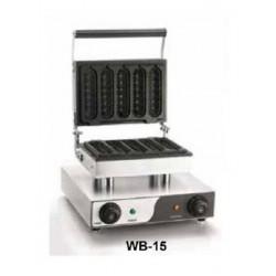 Karamco Electric Waffle Maker Five Slots WB-15