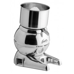 Artemis AK/5 Shined Lemon Squeezer