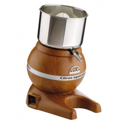 Artemis AK/5 Wood Lemon Squeezer