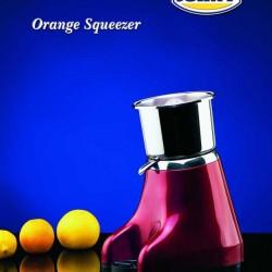 Johny ΑΚ/6 Orange Squeezer