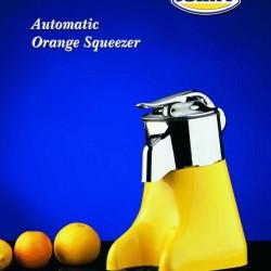 Johny ΑΚ/7 AUT Orange Squeezer