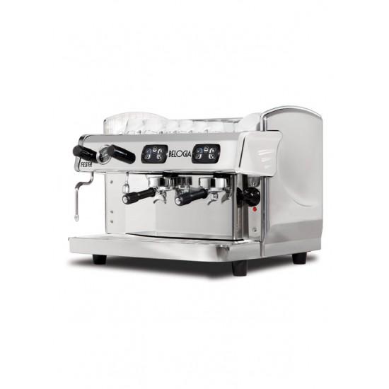 Belogia Festa D/2 Espresso Machine