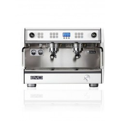 Dalla Corte EVO2 2 Group High Professional Espresso Machine With Multiboiler