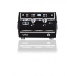 Dalla Corte EVO2 2 group High Blackboard Professional Espresso Machine With Multiboiler