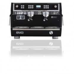 Dalla Corte EVO2 2 group High Blackboard Professional Espresso Machine With Multiboiler