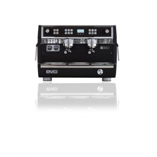 Dalla Corte EVO2 2 Group Professional Espresso Machine With Multiboiler