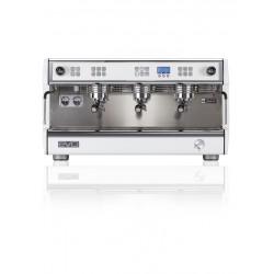 Dalla Corte EVO2 3 Group Professional Espresso Machine With Multiboiler