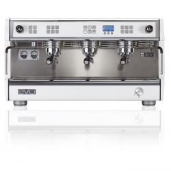 Dalla Corte EVO2 3 Group High Professional Espresso Machine With Multiboiler