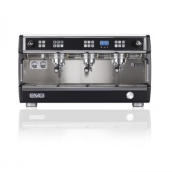 Dalla Corte EVO2 3 Group Blackboard Professional Espresso Machine With Multiboiler