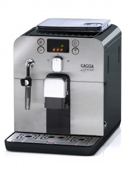 Gaggia Brera Υπεραυτόματη Μηχανή Καφε Espresso