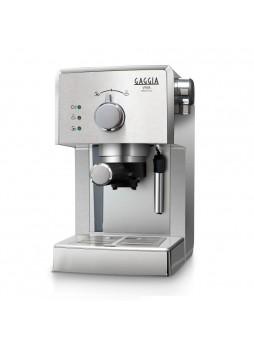 Gaggia Viva Prestige Παραδοσιακή Μηχανή Καφέ Espresso Οικίας - Γραφείου