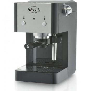 Μηχανή Καφε Espresso Gran Gaggia Deluxe Red