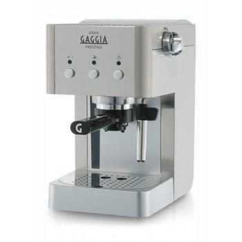Μηχανή Καφε Espresso Gran Gaggia Prestige