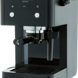 Gaggia Gran Gaggia Style Traditional Espresso Coffee Machine