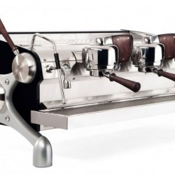 Slayer 3 Group Premium Espresso Coffee Machine