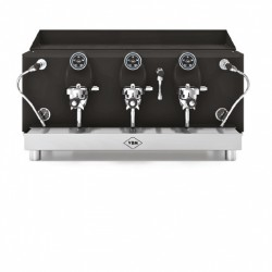 VBM Lollo Electronic Espresso Coffee Machine