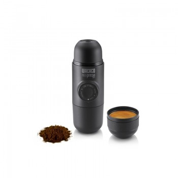 Wacaco Minipresso GR Μηχανή Χειρός Espresso για Αλεσμένο Καφέ