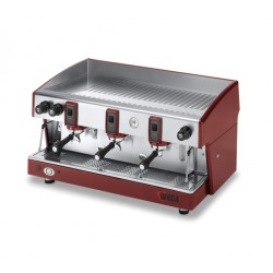 Wega Atlas W01 EPU/3 Professional Espresso Machine With Water Heater System